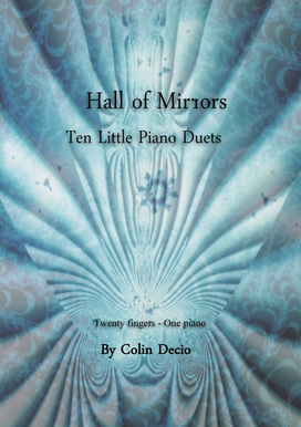 Hall of Mirrors - piano duets